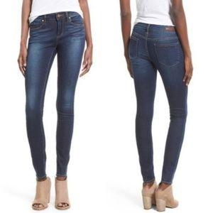 Articles of Society Mya Tahoe skinny jeans, 31